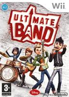 Disney Interactive Ultimate Band