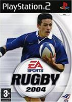 Electronic Arts Rugby 2004