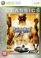 THQ Saints Row 2 (Classics)