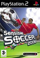 Codemasters Sensible Soccer
