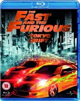 Universal The Fast & The Furious Tokyo Drift