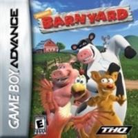 Barnyard (Beestenboel)
