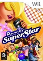 Electronic Arts Boogie Superstar