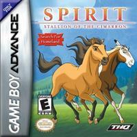 THQ Spirit Stallion of the Cimarron