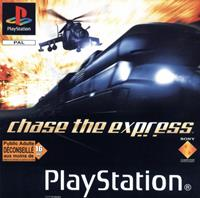 Sony Interactive Entertainment Chase The Express