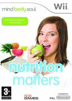 505 Games Nutrition Matters