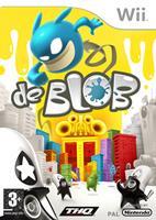 THQ De Blob