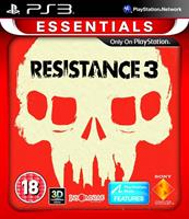 Sony Interactive Entertainment Resistance 3 (essentials)