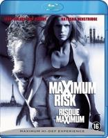 Columbia Pictures Maximum Risk (Fins)