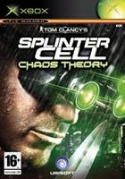 Ubisoft Splinter Cell Chaos Theory