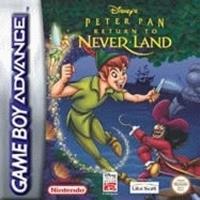 Ubisoft Peter Pan Terug Naar Nooitgedachtland