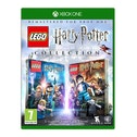 Warner Bros LEGO Harry Potter 1-7 Collection