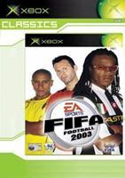 Electronic Arts Fifa 2003 (classics)