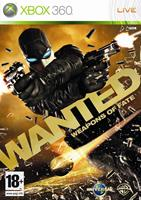 Warner Bros Wanted Weapons of Fate