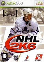 2K Games NHL 2K6