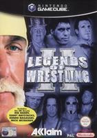 Acclaim Legends Of Wrestling 2