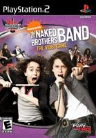 THQ The Naked Brothers Band