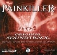 Dreamcatcher Painkiller Original Soundtrack
