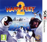 Warner Bros Happy Feet 2