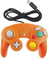 Teknogame Gamecube Controller Orange ()