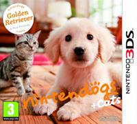 Nintendo gs + Cats Retriever