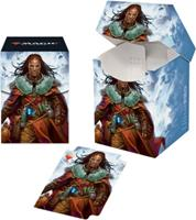 Ultra Pro Magic the Gathering TCG Deckbox Commander 2019 V3 100+