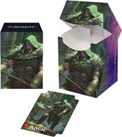 Ultra Pro Magic the Gathering TCG Deckbox Throne of Eldraine V3