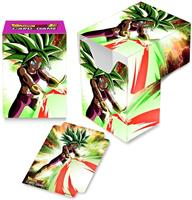 Ultra Pro Dragon Ball Super Deckbox V1 Kefla