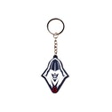 Difuzed Assassin's Creed - Assasin Rubber Keychain