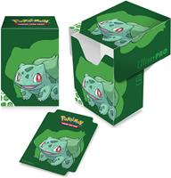 Ultra Pro Pokemon TCG Bulbasaur Deck Box