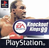 Electronic Arts Knockout Kings '99