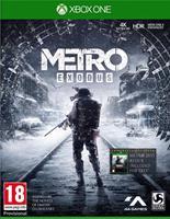 Deep Silver Metro Exodus