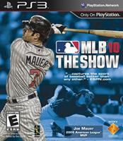 Sony Interactive Entertainment MLB 10 The Show