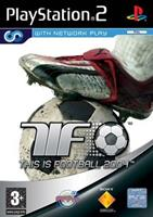 Sony Interactive Entertainment This is Football 2005