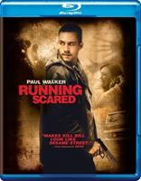 New Line Cinema Running Scared