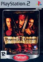 Ubisoft Pirates of the Caribbean Legend of Jack Sparrow (platinum)