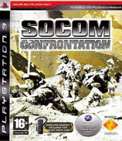Sony Interactive Entertainment Socom Confrontation