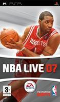 Electronic Arts NBA Live 07