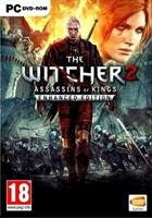 Bandai Namco The Witcher 2 Assassins of Kings Enhanced Edition