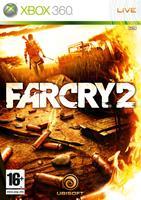 Ubisoft Far Cry 2