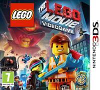 Warner Bros LEGO Movie the Videogame