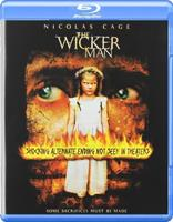 Warner Bros The Wicker Man (2006)