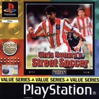 Midas Chris Kamara's Street Soccer (pocket price  value series)