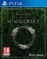 Bethesda The Elder Scrolls Online Summerset