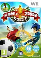 Ubisoft Academy of Champions Football