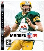 Electronic Arts Madden NFL 09