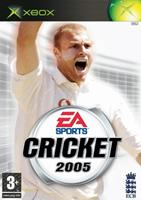 Electronic Arts Cricket 2005