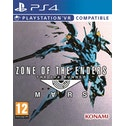 Konami Zone of the Enders The 2nd Runner MARS