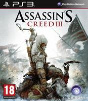 Ubisoft Assassin's Creed 3