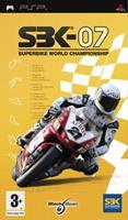 Black Bean Games SBK-07 Superbike World Championship